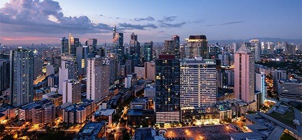 Manila philippinen Erste Nachricht an jemanden auf einer Dating-Seite